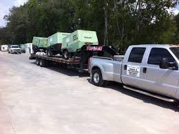 Trucking Companies In Texas and Colorado   Heavy Haul and Hot Shot ...