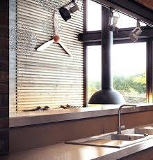 Modern Industrial Home Decor Model Awesome Design