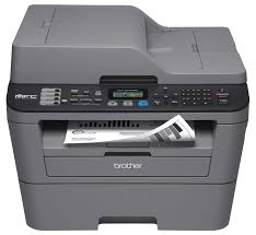 Mfc L2700dw All In One Color Laser Printers