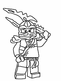 Coloring Pages Ideas Cool Ninjago Coloringes Lloyd Top Gallery