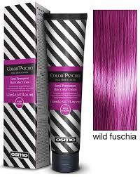 Osmo Color Psycho Hair Color Cream Prolush Com Wholesale