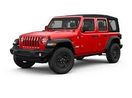 2018 jeep wrangler sport s 4 door suv automatic 4x4 3 6l 6 cylinder engine