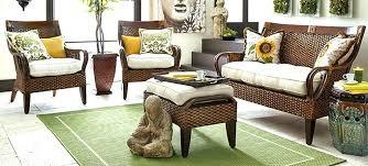 sunroom wicker furniture. Beautiful Sunroom Wicker Furniture Making Set Sunroom  Cushions On