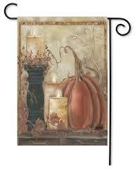 garden house flags. Custom Decor Flag - Autumn Lights Decorative At Garden House Flags GardenHouseFlags