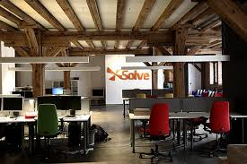 classic office design. Contemporary Classic Office Design: XSolve \u0026 Chilid From Poland Design