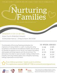 Free Childcare Advertising Childcare Center Marthas Vineyard Community Services