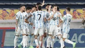 الكشف عن قائمة منتخب الأرجنتين لبطولة كوبا أميركا