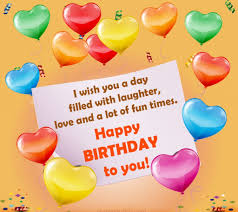 Best Happy Birthday Messages Sms Status Funny Wishes In English