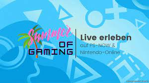 Summer of Gaming: Alle Termine der E3, Summer Game Fest & mehr im Überblick  - Nintendo-Online.de