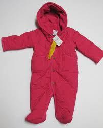 Brand New Baby Girl Pink Ralph Lauren Quilted Snow Suit 9m | Snow ... & Brand New Baby Girl Pink Ralph Lauren Quilted Snow Suit 9m Adamdwight.com