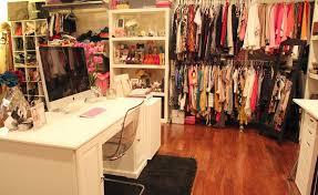 walk in closet for girls. Dream Girl Closet Office One Particular Decorismo Walk In For Girls