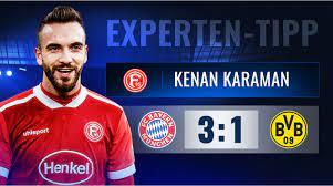 TM-Tipprunde: Fortuna Düsseldorfs Karaman holt 25 Punkte
