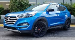 Rated 4.8 out of 5 stars. Test Drive 2017 Hyundai Tucson The Daily Drive Consumer Guide The Daily Drive Consumer Guide