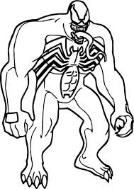Venom 2018 coloring pages, how to color venom coloring pages fun music by: Free Printable Venom Coloring Pages For Kids Spiderman Coloring Superhero Coloring Marvel Coloring