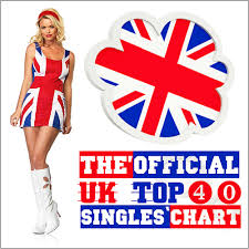Uk Singles Chart Download The Official Uk Top 40 Singles Chart 16 March 2018