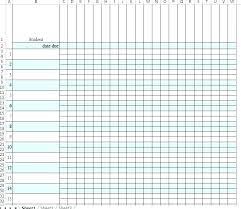 Teacher Record Teacher Record Book Template Grade Class Printable Record