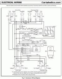 golf cart battery wiring diagram ez go fitfathers me EZ Go Wiring Diagram Starter ez go golf cart wiring diagram pdf