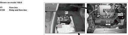 b180 2006 fuse box location mercedes benz forum mercedes benz b klasse 2006 hergestellt in deutschland