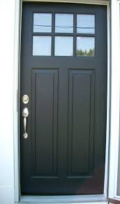 smlf black entry doors front door adding screen to install on