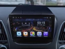 <b>Штатная магнитола Hyundai iX35</b>, Tucson (2009-2015) Android ...