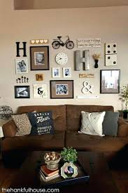 best family picture wall decoration ideas with photos