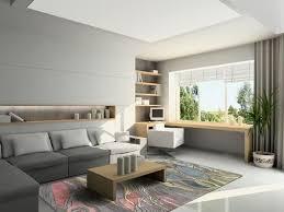 modern home office sett. Amazing Home Office Set Up Decor : Lovely 8099 Modern Fice Design Elegant Sett