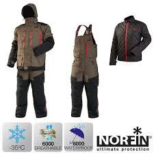 <b>Костюмы Norfin</b> для зимней рыбалки - купить рыболовный ...