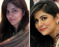sanam baloch stani actresses without makeup