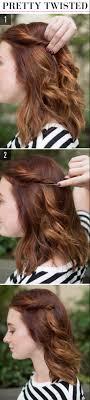 6 Peinados Realmente F Ciles Para Las Chicas Que Odian Peinarse