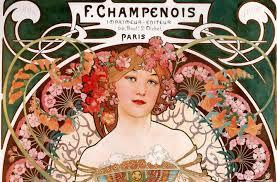 Art Nouveau Poster Designers 10 Art Nouveau Artists Who Defined The Movement