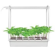 Светильник для <b>растений</b> с подставкой <b>Uniel</b> ULT-P34-10W/SPLE ...