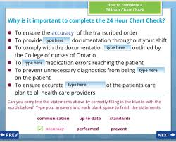 24 Hour Chart Check Nursing Storyline 3 360 Fill In The Blank Keywords With Hints