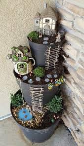 35 fairy garden ideas in a pot fairy
