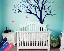 Small Picture 211 best ideas for baby room images on Pinterest Tree wall