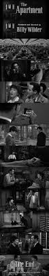 The Apartment 1960 Directed By Billy Wilder Film Film Movie