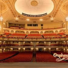 Orpheum Theatre Memphis Interactive Seating Chart Theatre Memphis Seating Chart Orpheum Theatre Memphis