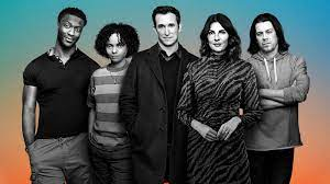 IMDb-TV-Serie ...