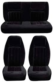 chevrolet truck parts interior soft goods seat upholstery classic industries