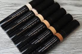 mary kay summer 2016 collection review swatches perfecting concealer