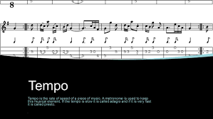 Tempi) is the speed or pace of a given piece. Elements Of Music By Montana Miracle Pitch The Highness Or Lowness Of A Tone The Position Of A Note Determines The Element Of Music It May Be Ppt Download