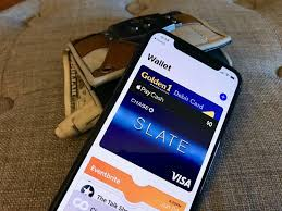 wallet the ultimate guide imore