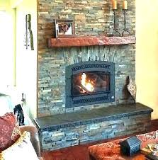 used wood burning fireplace inserts with blowers blower w