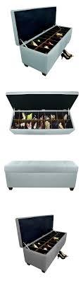 Shoe Storage Ottoman Best 25 Dorm Shoe Storage Ideas Only On Pinterest College Dorm