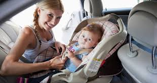 how to clean a baby car seat stay at