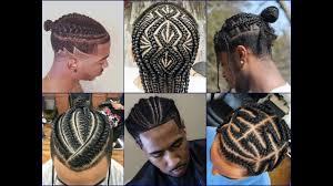 Braids Designs Images Top 30 Cool African American Men S Braids Hairstyles 2018