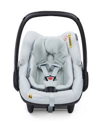 maxi cosi infant car seat pebble plus grey 2019 large image 2
