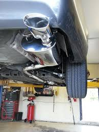 11 Camry TRD Exhaust Without Resonator - Toyota Nation Forum ...