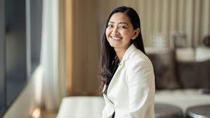 Hotel Manager Jw Marriott Singapore South Beach Names New Hotel Manager