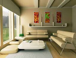 best living room color schemes modern