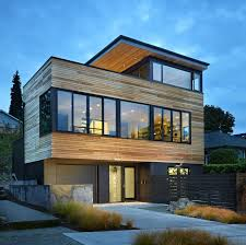 Modern home design Low Cost Contemporary Home Design Contemporary Residential Design Draft On Site Services Inc Guide To Vancouver Home Design Genres Draft On Site Services Inc